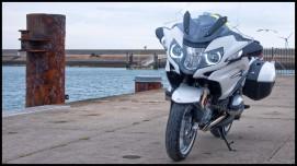 BMW Motorrad R1200 RT