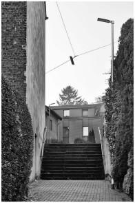 Stolberg.Treppen&Durchgänge | Josef Walter Schumacher