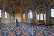 © Domkapitel Aachen / Foto: JosWaS / Karlskapelle / Aachener Dom