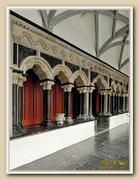 Kapelle Dom Aachen Kreuzgang | © Domkapitel Aachen