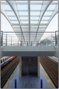 Bahnhof Lüttich Station Luik