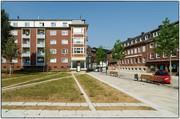 sayettgarten - Architektur 50er Stolberg