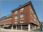 Architektur 50er Stolberg