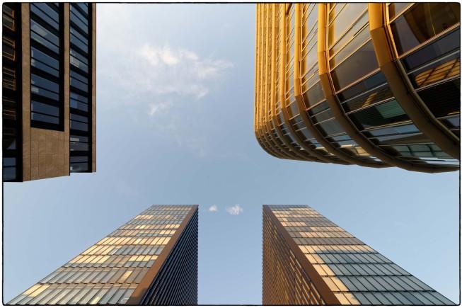 Architekturfotografie | © JosWaS - Josef Walter Schumacher